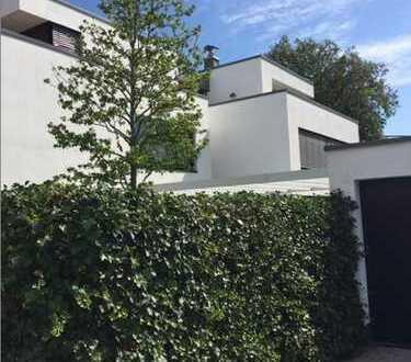 Bauhaus-Stil in München, Obermenzing