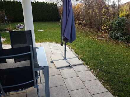 Suche Untermieter/in für eine moderne 5 Zi. Wohnung in Olching