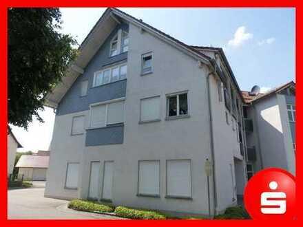 2-Zimmer-Wohnung in Aitrach