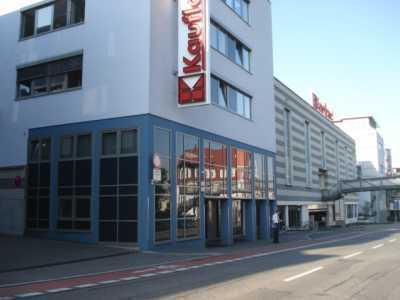 Attraktive Mietfläche mit 51 m² im Kaufland Nürtingen provisionsfrei zu vermieten
