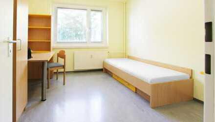 Einzelappartement zu vermieten! Möbliert und provisionsfrei!