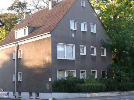 Sonnige kleine Wohnung mit Gartennutzung in Uninähe!