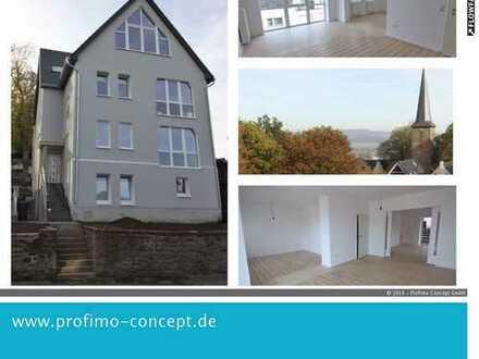 Kernsanierte Wohnung im Herzen von Volmarstein