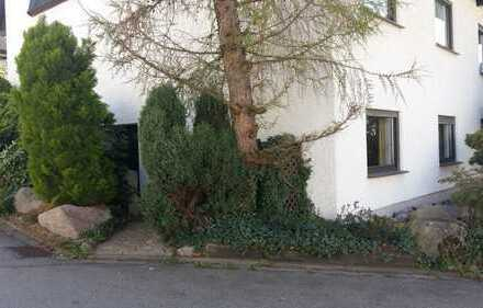 Komfortable 2,5 Zimmer-Wohnung in Schriesheim