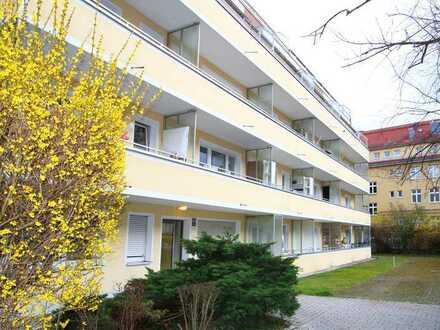 1-Zi.-Wohnung in Top-Lage in der Maxvorstadt, München