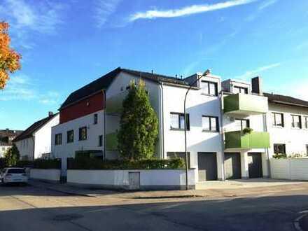 Qualität trifft auf Großzügigkeit! Hochwertige 4-Zimmer Wohnung in TOP Lage von Dachau!
