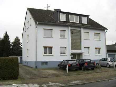Freundliche 3-Zimmer-Dachgeschosswohnung mit Balkon in Unna (Kreis)