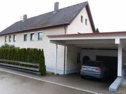 Doppelhaushälfte in Herbr.-Bolheim