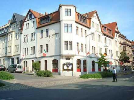 Seit 25 Jahren Stadthotel*** in Großstadt von Thüringen