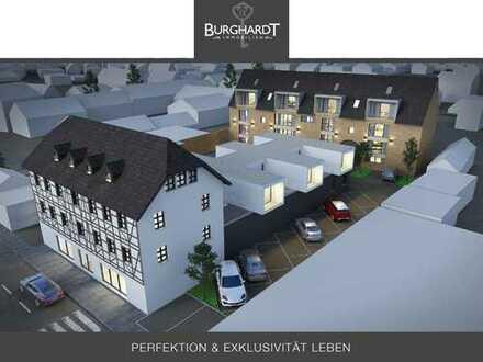 Nieder-Wöllstadt: Hofgut Wöllstadt Living - Haus A - 2 Zimmerwohnung ideal für Kapitalanleger
