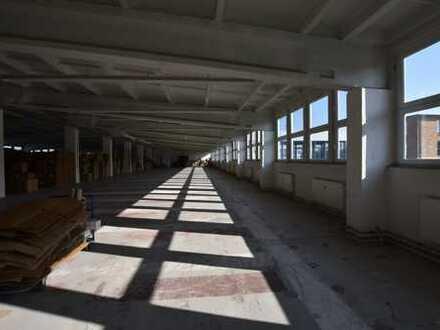 SIGMA Technopark: Gewerbeflächen für Werkstatt / Fertigung / Lager