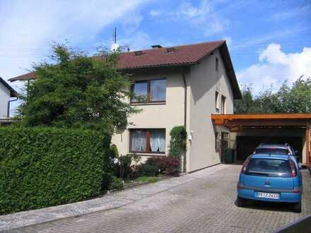 2 Zi. DG-Wohnung am Waldrand. Von Privat ohne Provision!!