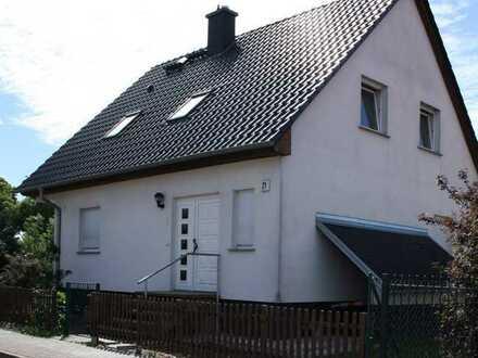 Einfamilienhaus im Umland von Fürstenwalde zu verkaufen