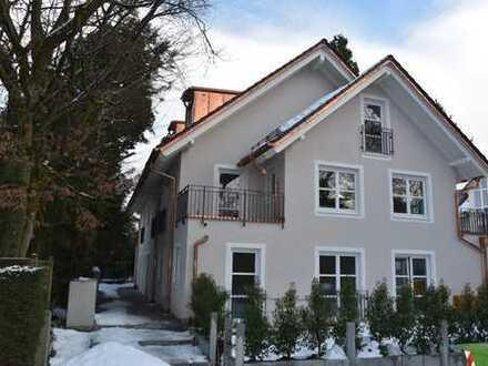 """Stilvolles Eckhaus in Solln """"direkt vom Bauherrn"""""""