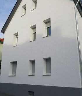 Furnished apartment/Möblierte 3-Zimmer-DG-Wohnung in zentraler Lage von Darmstadt-Eberst.