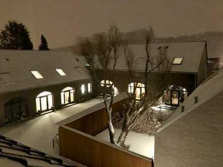Exklusive 3-Zimmer-Terrassenwohnung und EBK in Krefeld