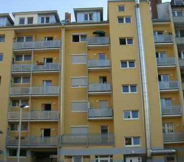 Schöne 1 1/2 Zimmer, Wohnküche, Bad, EBK, Balkon Mainz- Neustadt