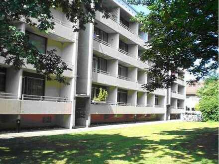 Von Privat ! zentrale 2-Zimmer-Wohnung 62 m2 sehr gut vermietet