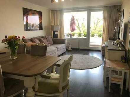 Schöne und moderne drei Zimmer Wohnung in Rhein-Sieg-Kreis, Troisdorf