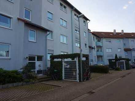 Großzügige und schöne Eigentumswohnung in Ludwigshafen 2-ZKB