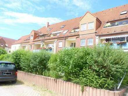 Wohnen wo andere Urlaub machen - Helle Wohnung in Grünheide zu vermieten
