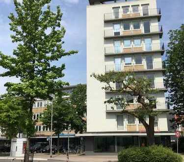 Hochwertige, elegante Praxisräume/Büroräume im Zentrum vom Münster, 3. OG