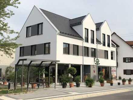 Sonnige 2-ZKB Neubauwohnung Gersthofen mit Balkon