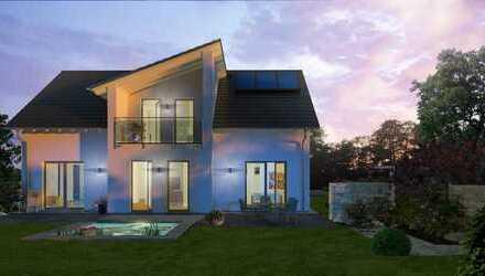 2 Wohnungen unter einem Dach-fussläufig zum Bötzsee!