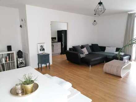 *Traumhafte 3-Zimmer-Wohnung mit Münsterblick*