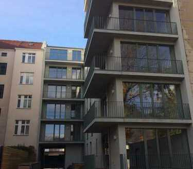 Bild_Erstbezug mit EBK und Balkon: schöne 2-Zimmer-Wohnung im 2 OG in Wedding, Berlin