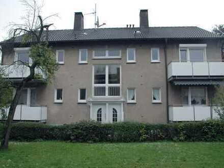 Wohnen im Grünen in Dortmund-Hacheney