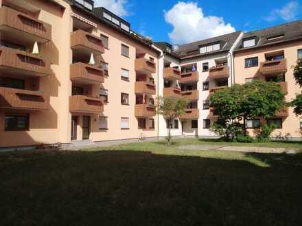 3 Zimmer ETW - Nürnberg City Nähe mit Tiefgarage - ruhige Lage