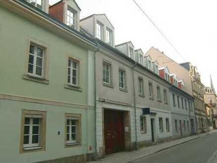 Geräumige 2-Zimmer-Wohnung zum Sofortbezug in der Dresdner-Neustadt