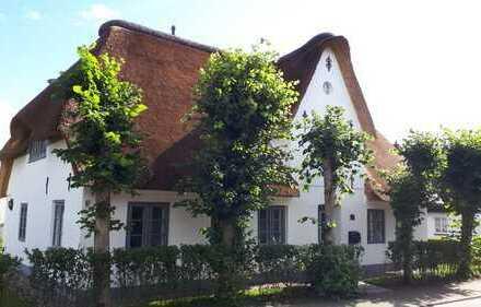 **Historisches Reetdach Wohnhaus**