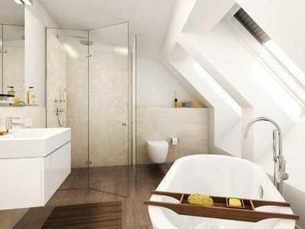 Clever geplant, gut ausgestattet – City-Apartment in Münchens Bestlage!