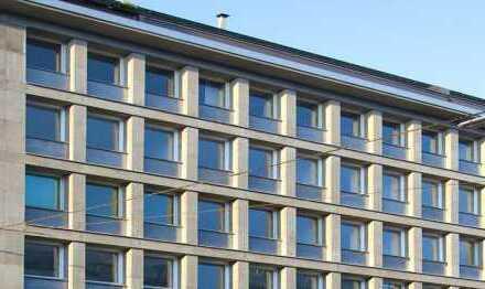 Wohn- und Gewerbeobjekt in Dresden Gruna