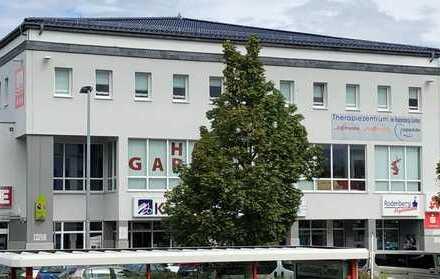 Bürofläche im Rodenbergcenter
