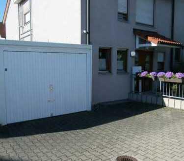 Reiheneckhaus für große Familien in Böblingen (Kreis), Böblingen