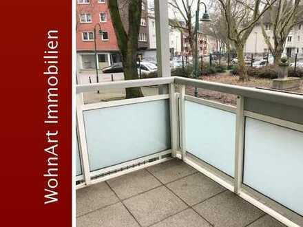 *** Rundumsorglos Wohnung mit Balkon und Aufzug ***