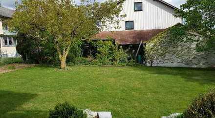 Kösching Einfamilienhaus in ruhiger Wohnlage