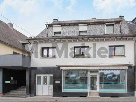 Gepflegtes Wohn- und Geschäftshaus in begehrter Innenstadtlage