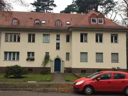 Bezugsfreie Whg. in Bestlage Berlin-Nikolassee