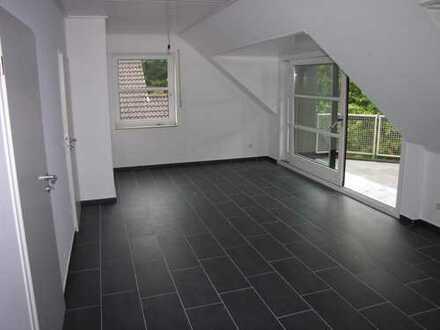 2 Zimmer-Komfort-Wohnung Nähe Naturschutzgebiet