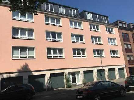 Schöne helle 3-Zimmer Wohnung in Düsseldorf