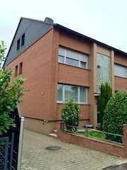 Appartement in ruhigem 7 Fam. Haus, ideal für Wochenendfahrer / Pendler / Monteur