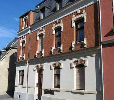 2-Raum-Wohnung in Oelsnitz