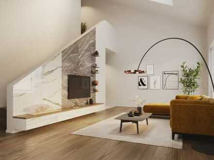 Reiheneckhaus mit Einliegerwohnung im EG, 6 Zimmer, Speisekammer, Hobbyraum und 2 Bäder
