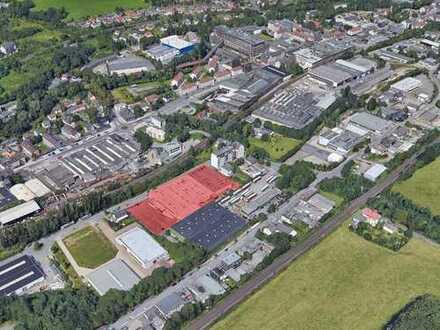 Produktions- und Bürostandort in Gevelsberg