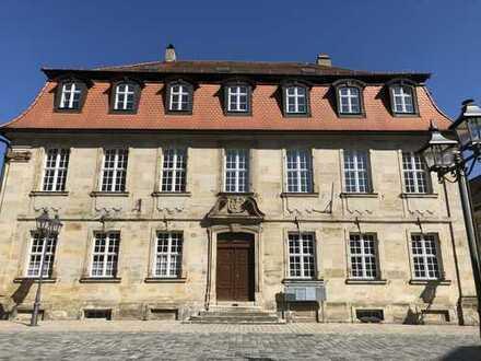 Historisches Juwel in 1-A Lage von Bayreuth zu verkaufen