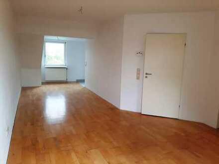 Modernisierte helle 2-Zimmer-Wohnung in Dortmund Benninghofen mit schönem Ausblick